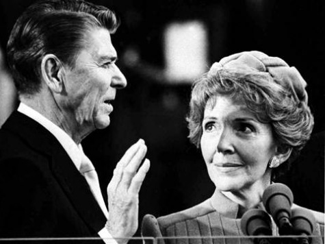And Now a Word About Nancy Reagan, American Morale, and the Celebration of Reaganism