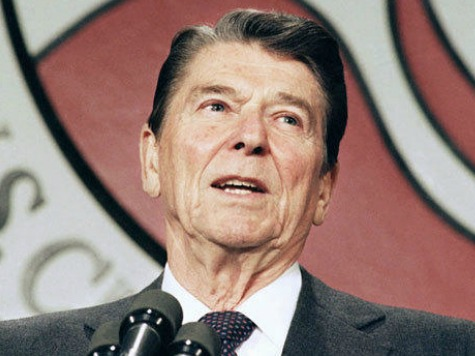 Ronald Reagan: An Extraordinary Politician