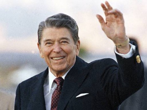 50th Anniversary of Ronald Reagan's 'A Time for Choosing'