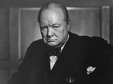 Winston Churchill Urged President Truman to Launch Nuclear Strike Against USSR