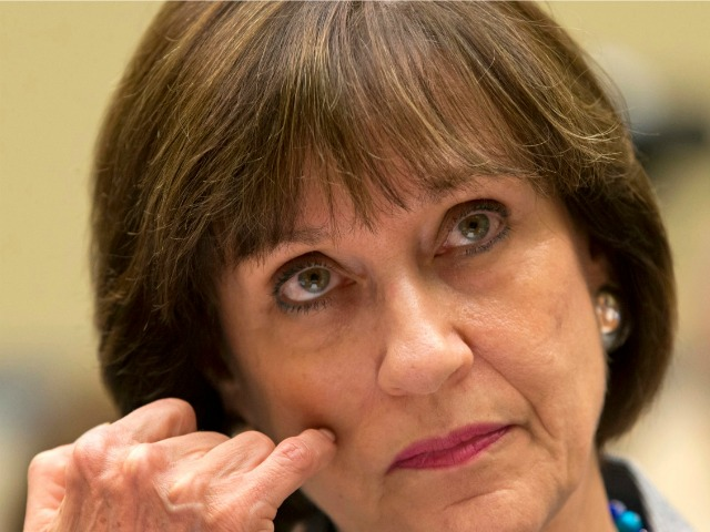 Judicial Watch Asks Court for Discovery in IRS Scandal
