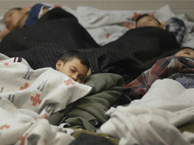 Immigrant Children Able to Stay For Years 'Without Consequences'
