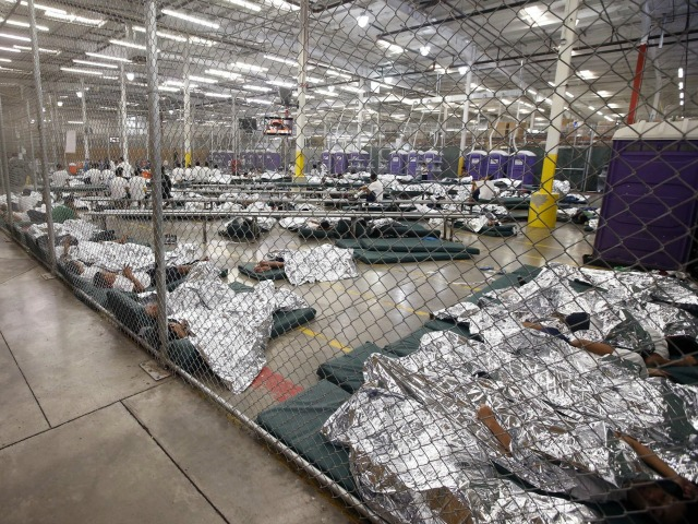 New York Times: Border Crisis 'a Myth'