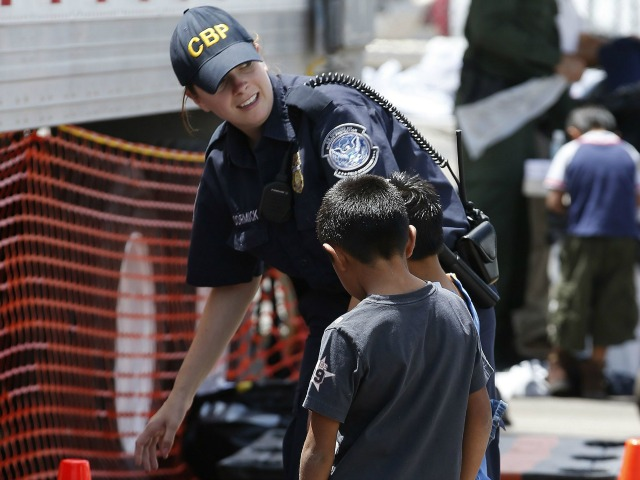 White House Admits 'Rumors' of Amnesty Motivating Illegal Border Crossings