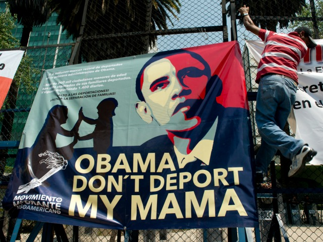 Report: Obama Expected to Enact Exec Amnesty for Nearly 5 Million Illegals After European Trip Next Week