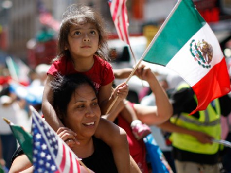 Pew Research: Majority of Hispanics Say Candidate's Immigration Position Not Deal-Breaker