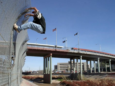 Report: New massive wave of illegal immigration coming