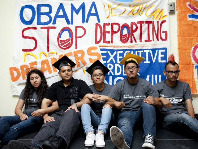 Report: 86% of Temporary Amnesty Applicants Approved