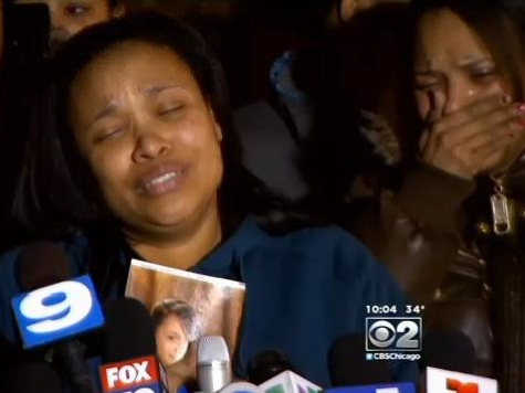 Chicago: Pregnant Teen Killed During Christmas Day Robbery that SHE Planned