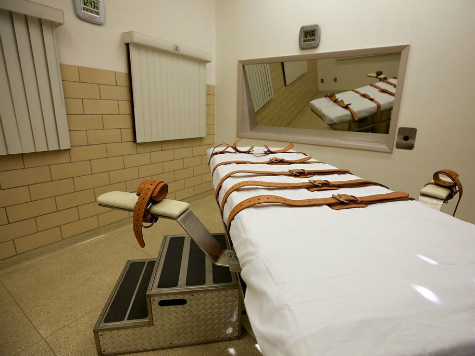 Death Penalty Ruled 'Unconstitutional' in Unprecedented Move by California Federal Judge