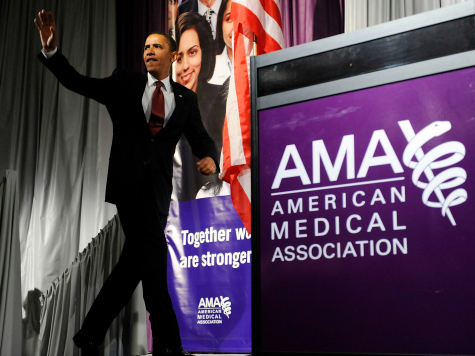 Washington Post: Obamacare's Limits on Doctors Will 'Make People Furious'