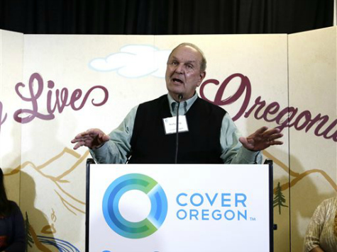 WSJ: Cover Oregon 'Unmatched in Its Failure'