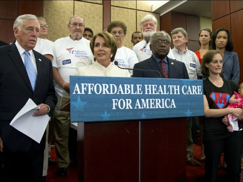 Democrat Candidates for Governor Want Big Obamacare Expansions