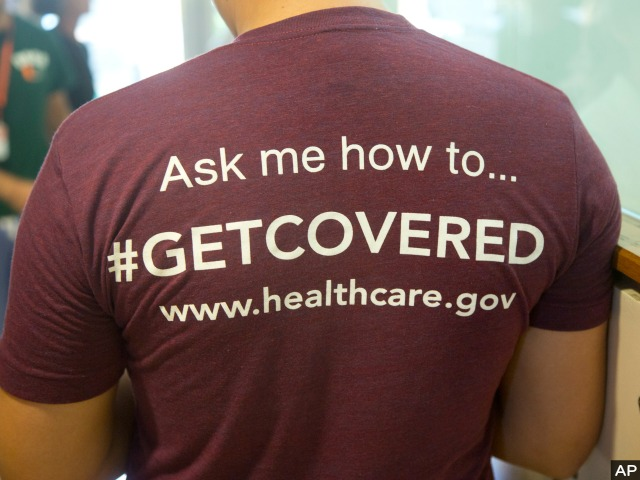 Study: Negative Ads May Have Increased Obamacare Enrollment In Some States