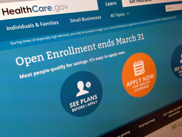 Washington State Health Exchange Shuts Down on First Day of Open Enrollment