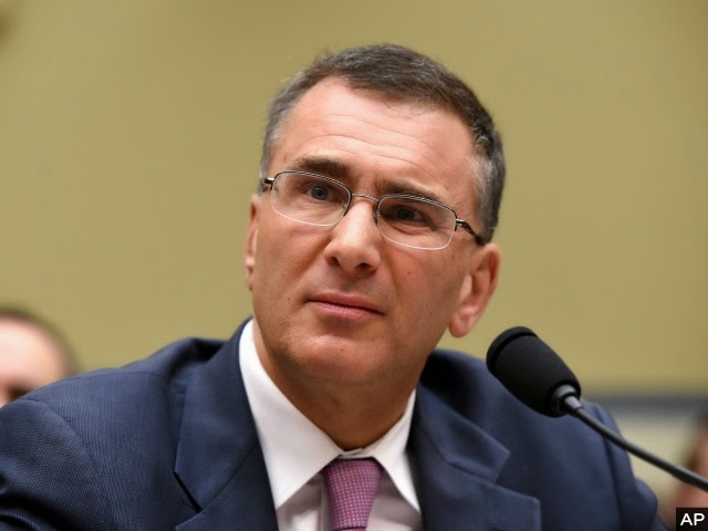 Legal Expert: Vermont Governor May Not Claim Executive Privilege to Shield Jonathan Gruber From House Subpoena