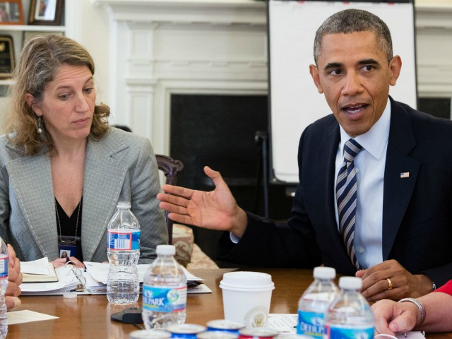 Sebelius Replacement Burwell's Office Fact-Checked 'You Can Keep Your Plan' Speech
