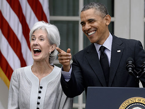 Kathleen Sebelius: 'Americans Have No Idea What Insurance Is About'