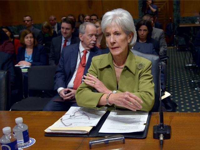 22 Kathleen Sebelius Moments from Her Stormy Career at HHS