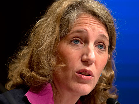 Sebelius Replacement Nominee Burwell Has History of Stonewalling Congress