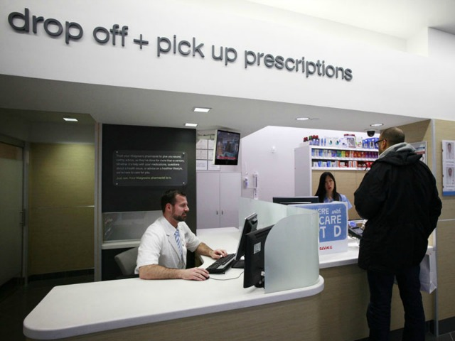 OBAMACARE: Patients Who Lost Their Doctor Miss Out on Walmart/Walgreens Prescription Drug Giveaway
