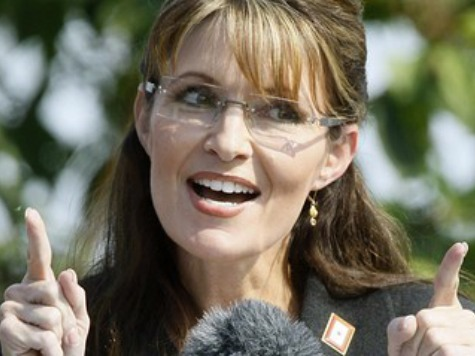 Sarah Palin to 'Objective' Media: Declare Your Biases