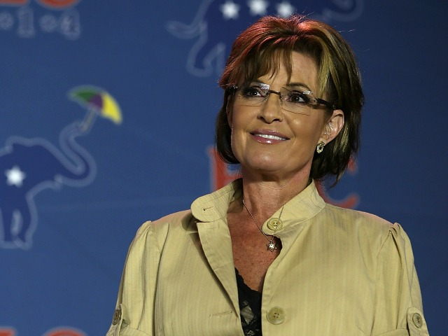 Sarah Palin: Why Obama's Cuddlin' with Fat Cats at Denver Fundraisers