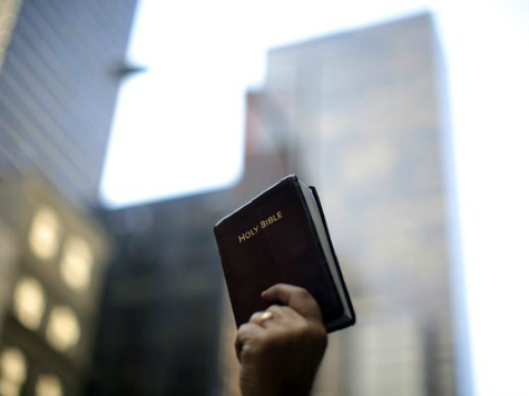 Bible Ban Lifted in FL's Broward County Schools