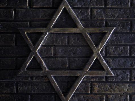 House of Israel Vandalized in San Diego