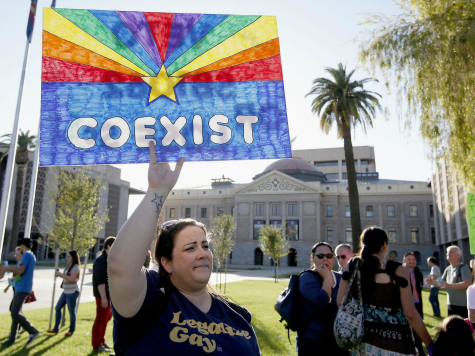 EXCLUSIVE–AZ GOP District Chair: SB1062 Is Pro-Religious Freedom, Not Anti-Gay