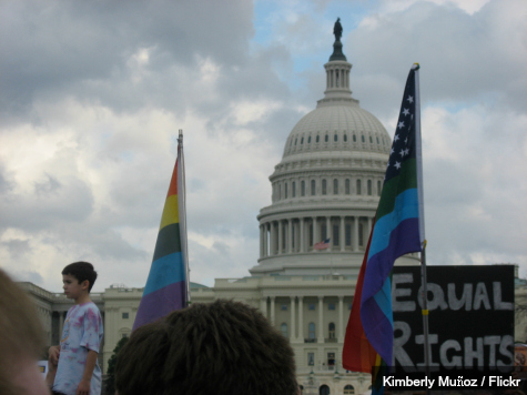 American Bar Association May Name Sexual Orientation a Human Right