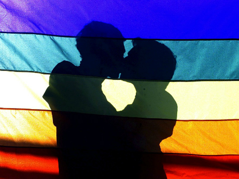 Gay Men Only 2 Percent of U.S. Population, 52 Percent of HIV Cases