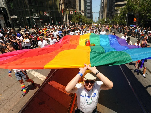 Conservative Media Refuse to Cover New Book on Gay Movement