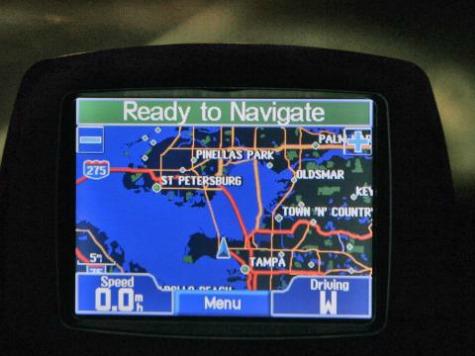 Report: Russia Blocks Military Functions of U.S. GPS