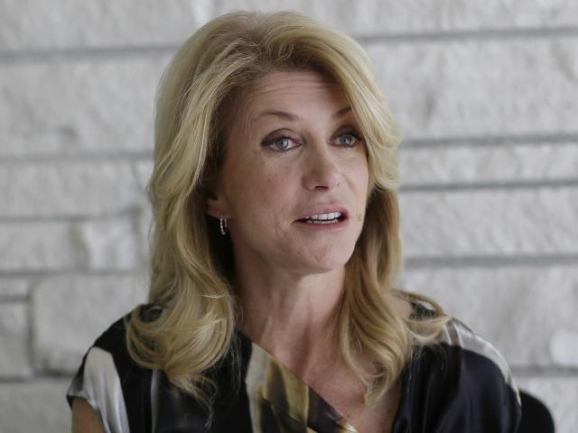 Wendy Davis Digs In: 'Damn Right It's a True Story'