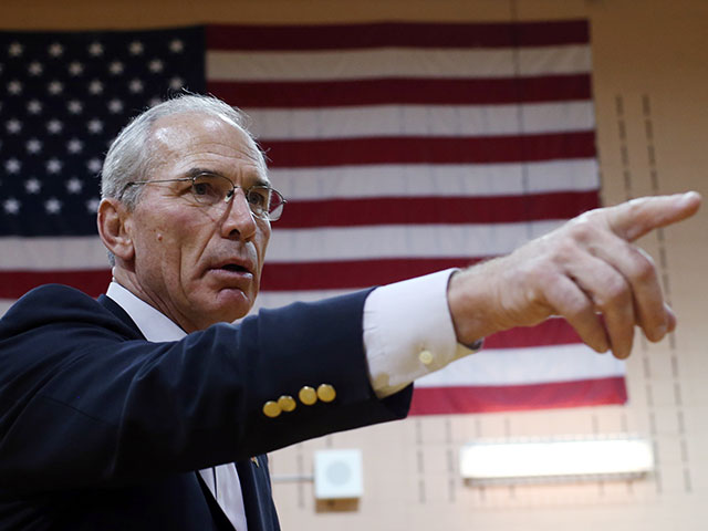 Bob Beauprez wins Colorado Republican Primary for Governor