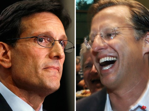 Sessions, Ingraham To Fundraise For David Brat