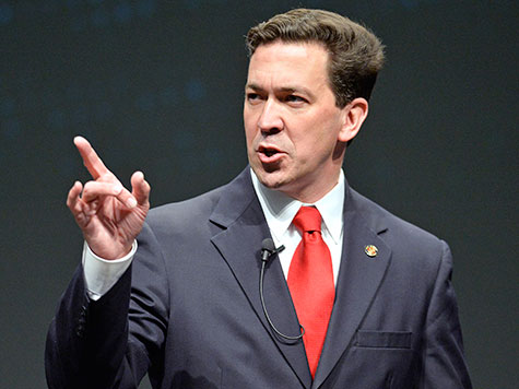 Poll: Chris McDaniel Shoots Up to Eight-Point Lead over Thad Cochran