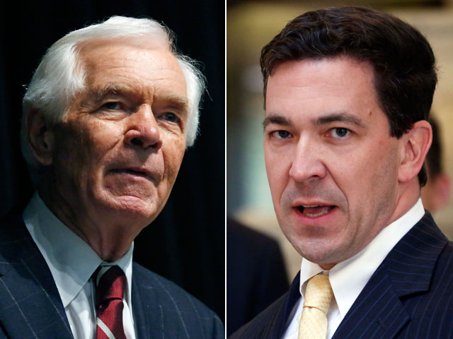 Cochran and McDaniel Battle over Mississippi's Economic Future
