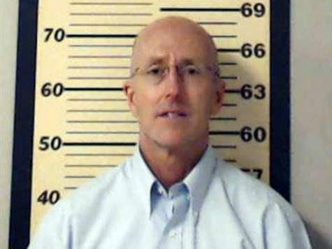 Tea Party Leader Arrested in Connection with Photographing of Cochran's Wife Commits Suicide