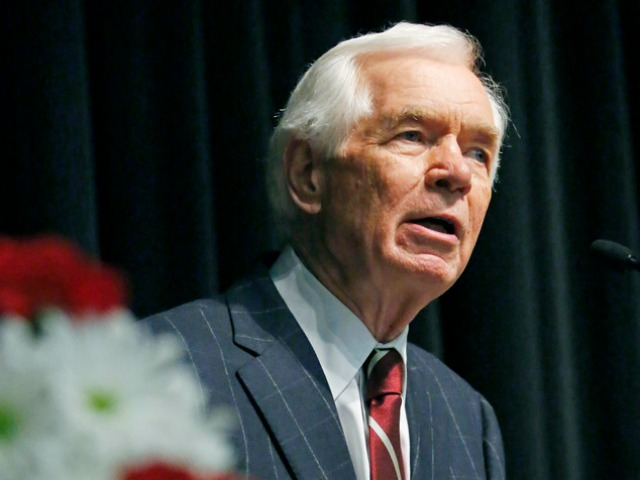 Club for Growth Calls on Thad Cochran to Drop Out