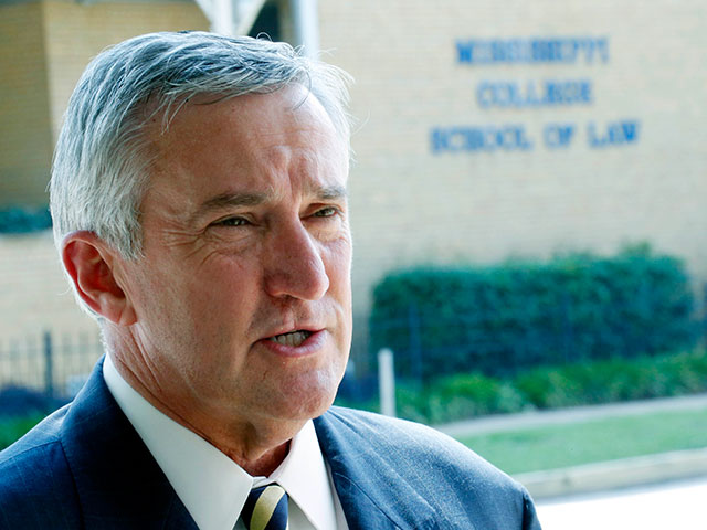 Exclusive — Cochran's Democrat Opponent Travis Childers Takes Hardcore Anti-Amnesty Pledge