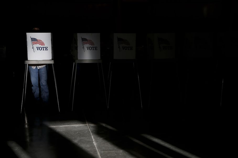 Midterm Elections: 18.6 Million Votes Already Cast