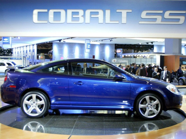 General Motors Recalls 2.4 Million More Vehicles
