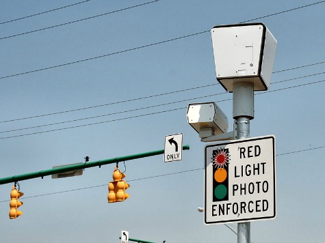 New York City Red Light Camera Issues 1,551 Tickets in One Day