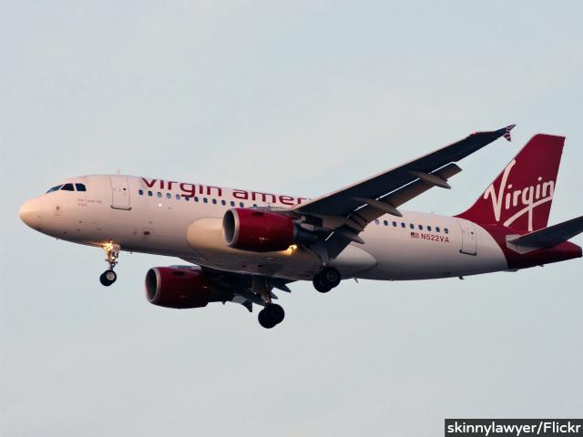 Police: Masturbating Man Causes Emergency Plane Landing