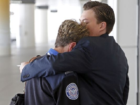 LAX Shooter Reportedly Targeted Unarmed TSA Agents