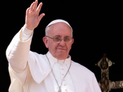 Pope Francis Suggests Animals Can Go to Heaven