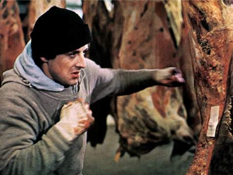 'Rocky,' 'Sundance Kid' Return to Theaters