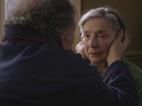 'Amour' Review: Engrossing Tale of Love, Aging and Commitment
